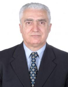 الأستاذ الدكتور عبد المجيد المحجوب